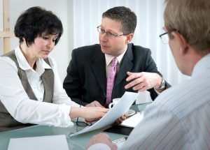 car accident attorney - mediation